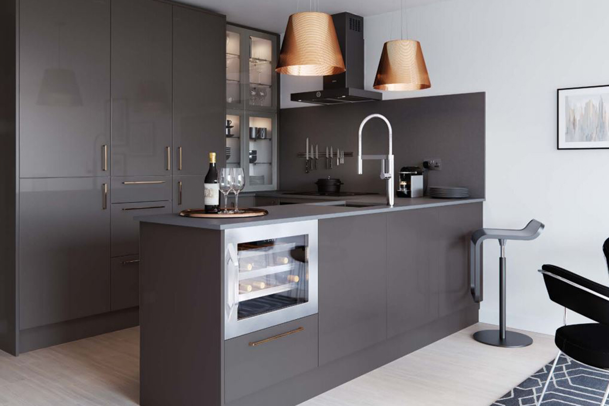 Kitchen Compare Helps You To Get The Best Deal For Your