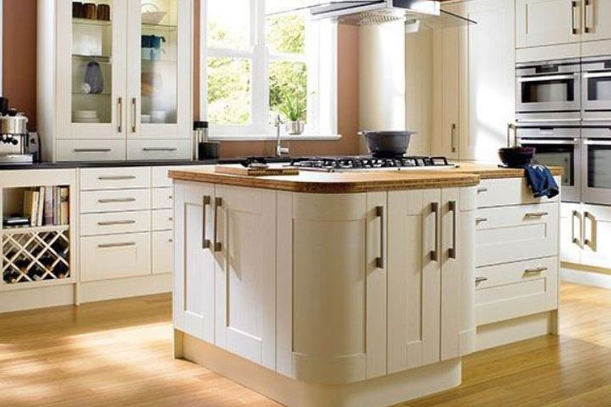 Wickes Kitchens Price Guide