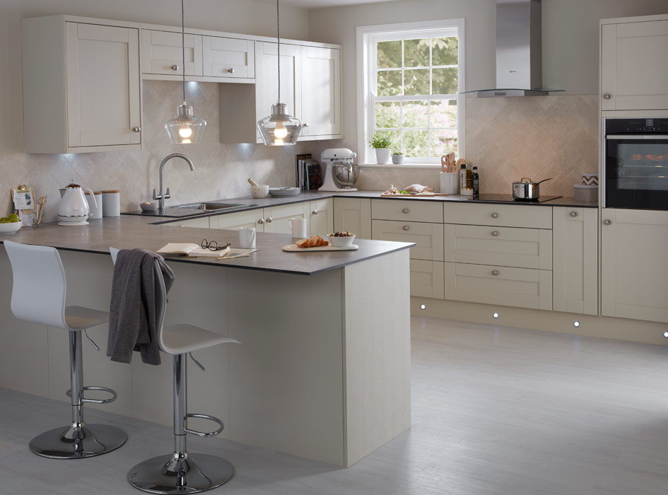 B And Q Kitchens With Fitting Costs
