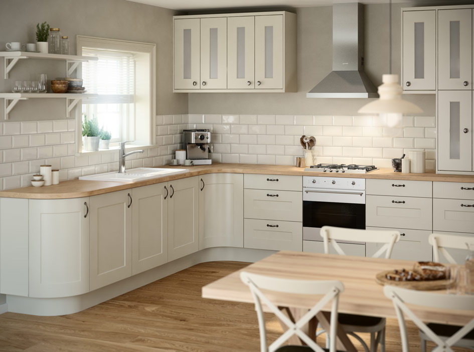 Best Ideas For Galley Kitchens