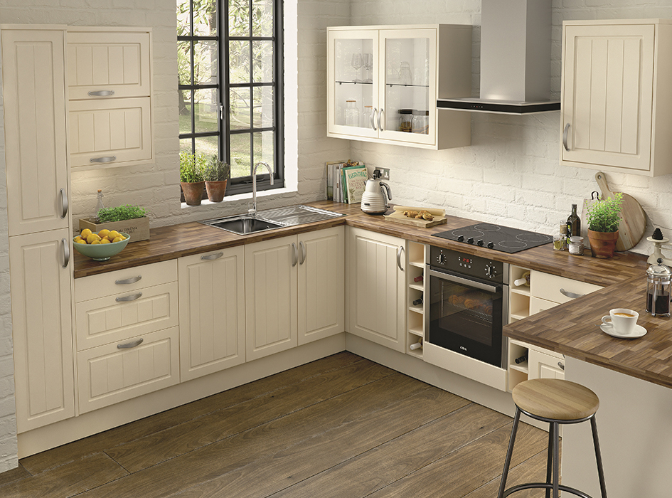 Kitchen compare helps you to get the best deal for your for Homebase kitchen units
