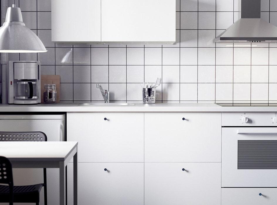 Ikea Haggeby