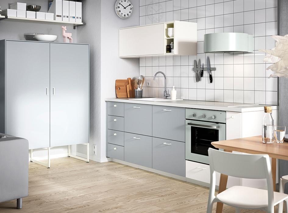 Ikea Kuche Metod Veddinge
