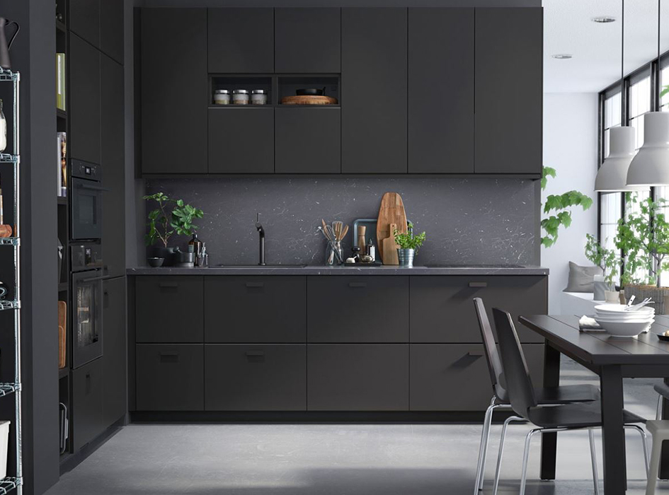 Kungsbacka Anthracite