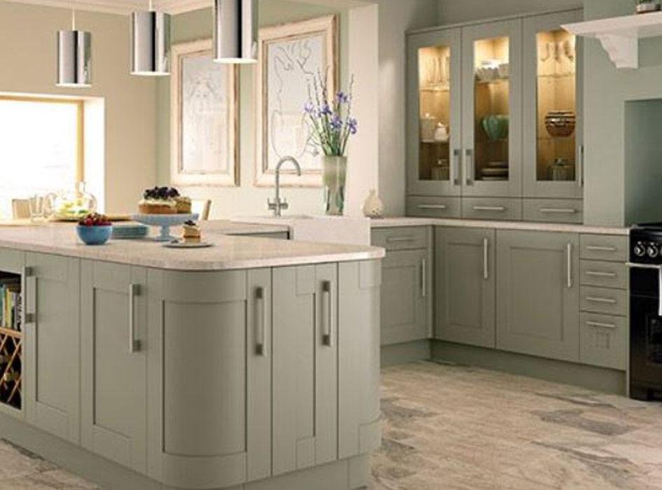 Imagini pentru heritage grey kitchen wickes