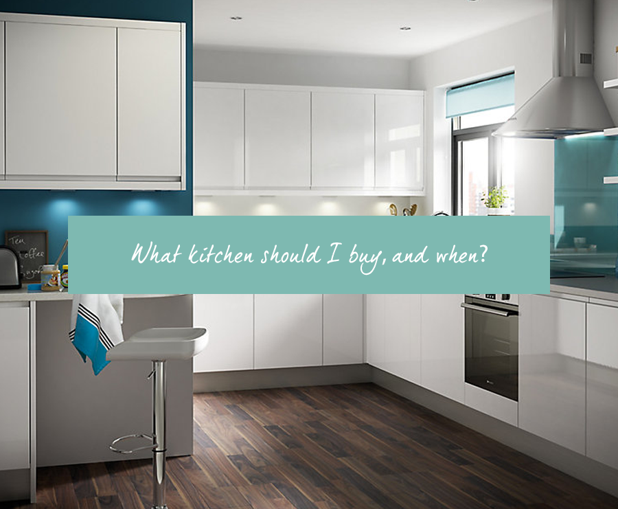 Keep up to date with our kitchen blog | Kitchen compare