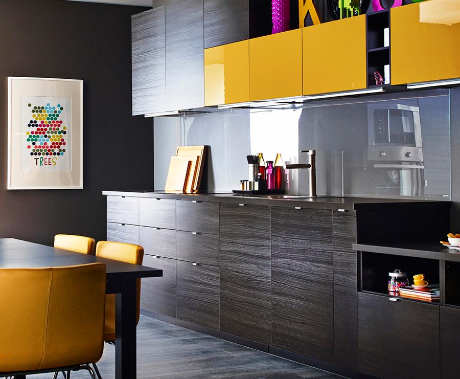 Kchen Wandfarben Beispiele