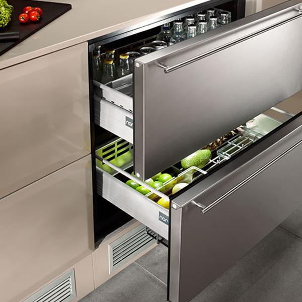 Gentil Kitchen Technology