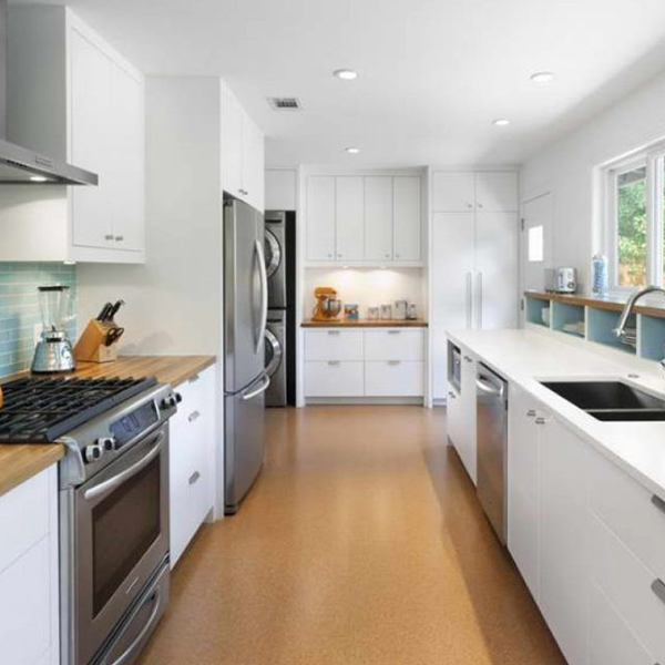 Galley Kitchen Ideas 2016: Kitchen Compare Helps You To Get The Best Deal For Your