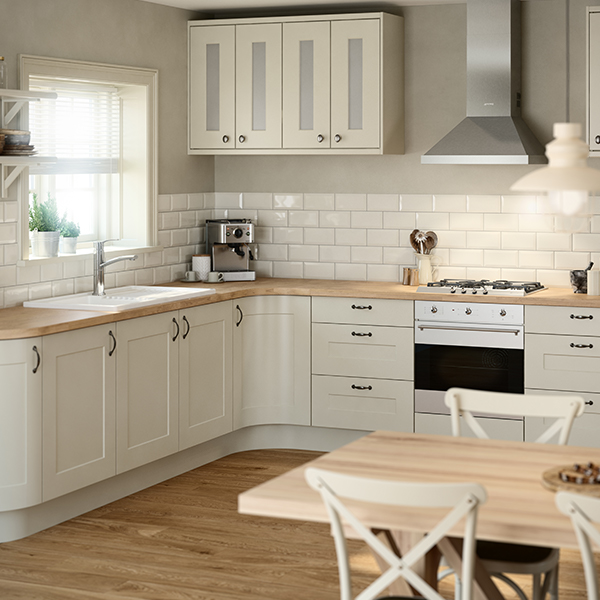 Find many different styled kitchens kitchen compare for Find your kitchen style